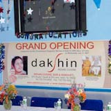 Dakshin Indian Cuisine Grand Opening